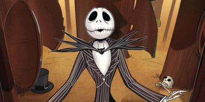 El Extraño Mundo de Jack: La historia va a continuar en forma de manga