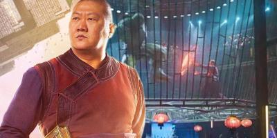 Shang-Chi: Benedict Wong dice que es el Avengers: Endgame de los actores asiáticos