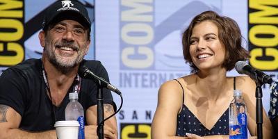 Jeffrey Dean Morgan y Lauren Cohan reiteran que se mueren por interpretar a Batman y a Joker