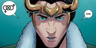 Loki es otro ejemplo de la tibia inclusión LGBTQIA+ de Marvel