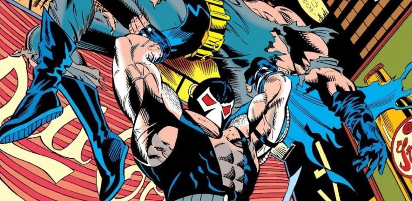 Los mangas son mejores que los cómics, según el creador de Bane y otras notas destacadas sobre cómics de la semana