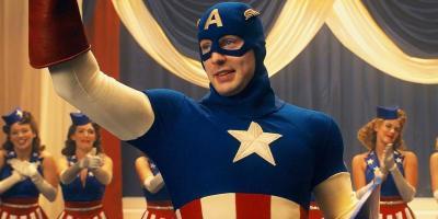 Capitán América: Los guionistas revelan si Steve Rogers es virgen