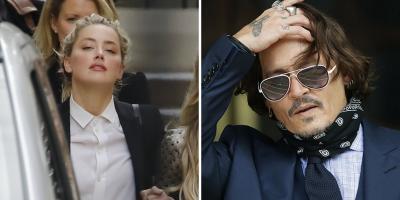 Abogados de Amber Heard buscan volver a desestimar la demanda de Johnny Depp por difamación