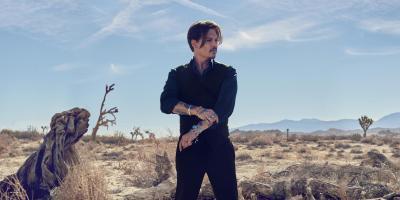 Fans de Johnny Depp celebran a Dior por nuevo anuncio protagonizado por el actor