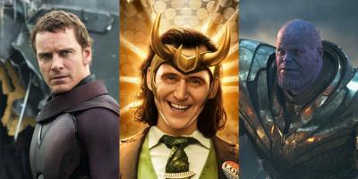 Loki es nombrado el mejor villano de Marvel en la historia del cine