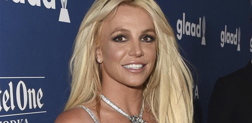 Britney Spears revela su pasión por DC Comics