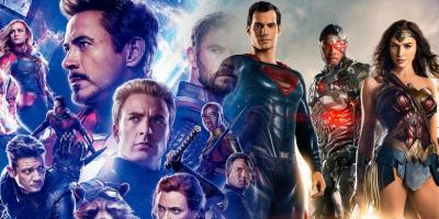 Guionista de Batman vs Superman explica por qué las películas de Marvel son mejores