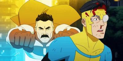 Robert Kirkman promete que el live-action de Invencible será independiente de la serie animada