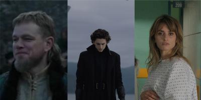 Venecia 2021: Dune, Spencer, Last Duel y más en la programación oficial del festival