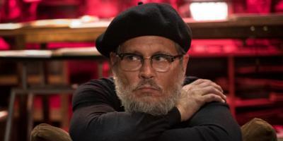 Director de la nueva película Johnny Depp acusa a MGM de sabotear el lanzamiento