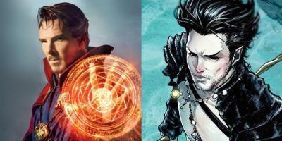 Doctor Strange in the Multiverse of Madness podría incluir la primera mención a Namor