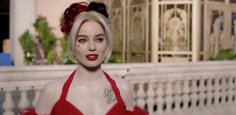 The Suicide Squad: Margot Robbie dice que podría ser la mejor película basada en un cómic y Dastmalchian concuerda