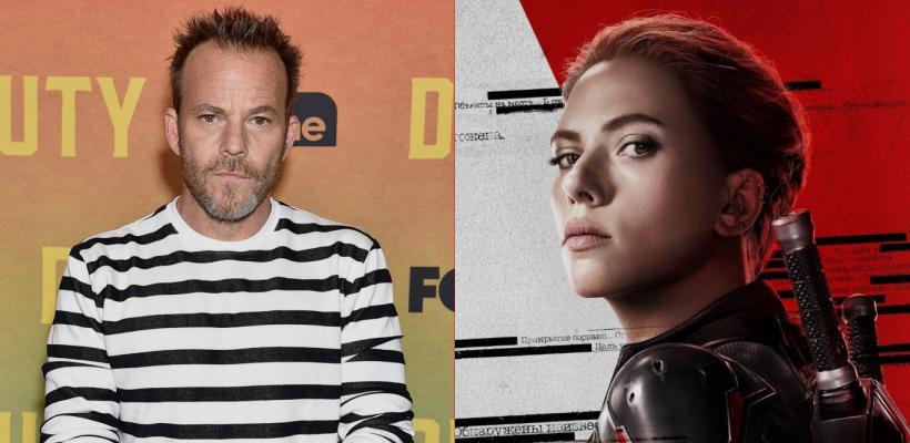 Stephen Dorff se arrepiente de hablar mal de Scarlett Johansson y Black Widow