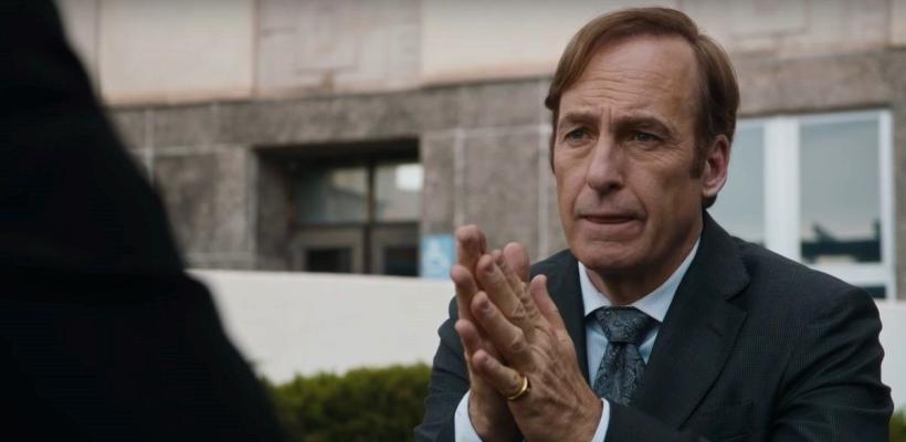 Bob Odenkirk es llevado al hospital tras colapsar en el set de Better Call Saul