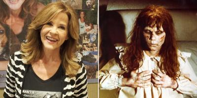 El Exorcista: Linda Blair ha dicho que no ha sido contactada para participar en la nueva trilogía