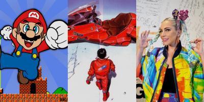 Tokio 2020: Akira, Nintendo y Lady Gaga iban a aparecer en la inauguración