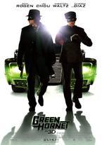 El Avispón Verde
