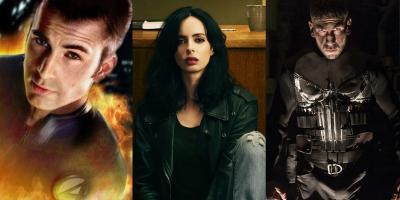 Personajes de Marvel que deberían unirse al MCU ahora que el multiverso es canon