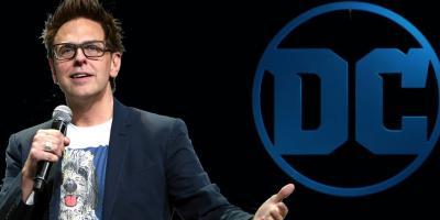 James Gunn ha hablado con DC sobre otros proyectos y dijo que haría algo que no nos esperamos