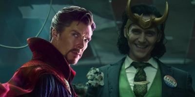 El guionista de Loki explicó por qué se la pasó tan bien trabajando en Doctor Strange 2