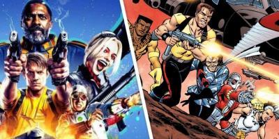 El Escuadrón Suicida: James Gunn dice que es una secuela de los cómics de John Ostrander