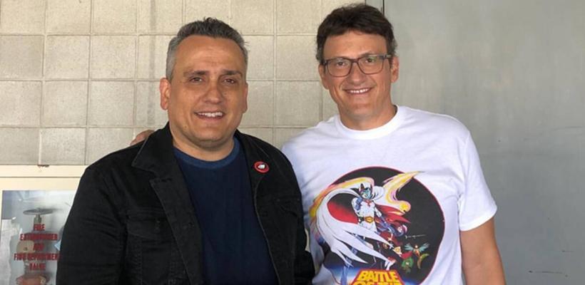 Los hermanos Russo estarían en pláticas para dirigir película de los X-Men en el MCU