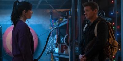 Hawkeye ya tiene fecha de estreno y lanza primera imagen de Kate Bishop