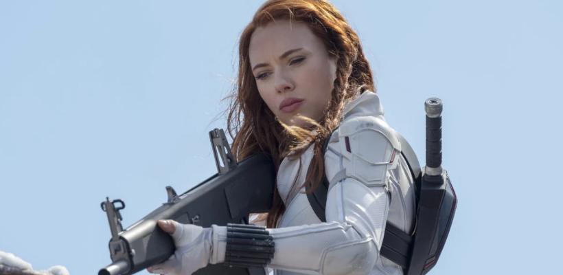 Scarlett Johansson demanda a Disney por lanzar Black Widow en su plataforma