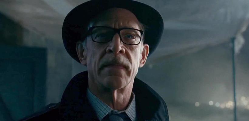 J.K. Simmons podría regresar al DCEU como el Comisionado Gordon en la película de Batgirl