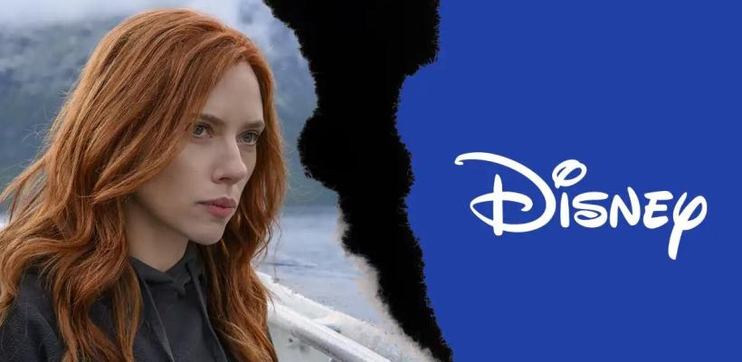 Los fans de Marvel apoyan en redes sociales a Scarlett Johansson en su demanda contra Disney