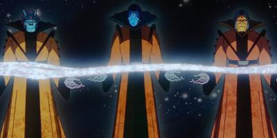 Loki: El guionista explicó cómo funciona la Sagrada Línea del Tiempo; no es una línea recta, es una cuerda