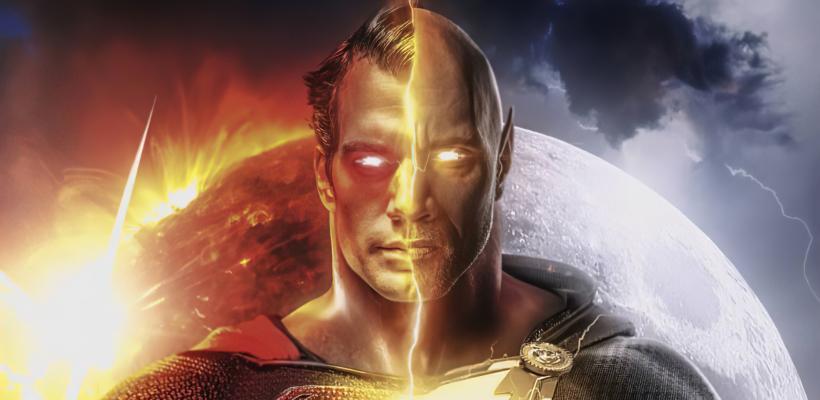 Black Adam: Productor sabe que los fans quieren ver al personaje luchar contra el Superman de Henry Cavill