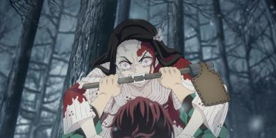 El terror como elemento de renovación del manga shonen en Demon Slayer