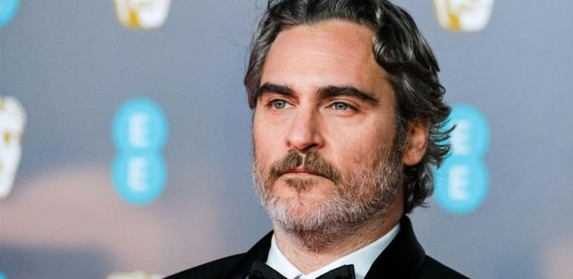 Joaquin Phoenix luce transformado en el set de Disappointment Blvd., lo nuevo de Ari Aster