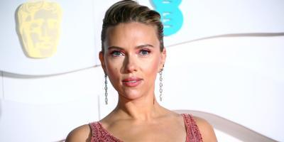 Time's Up critica ataque sexista de Disney hacia Scarlett Johansson por demanda sobre Black Widow