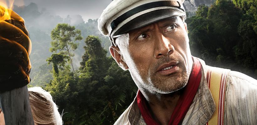 Dwayne Johnson no tiene planeado demandar a Disney por el estreno simultáneo de Jungle Cruise
