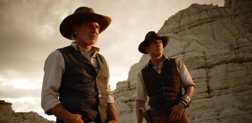 Creador de Cowboys & Aliens revela que la secuela nunca pasará por pleito entre Universal y Paramount