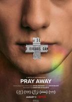 Pray Away: La cruz dentro del...