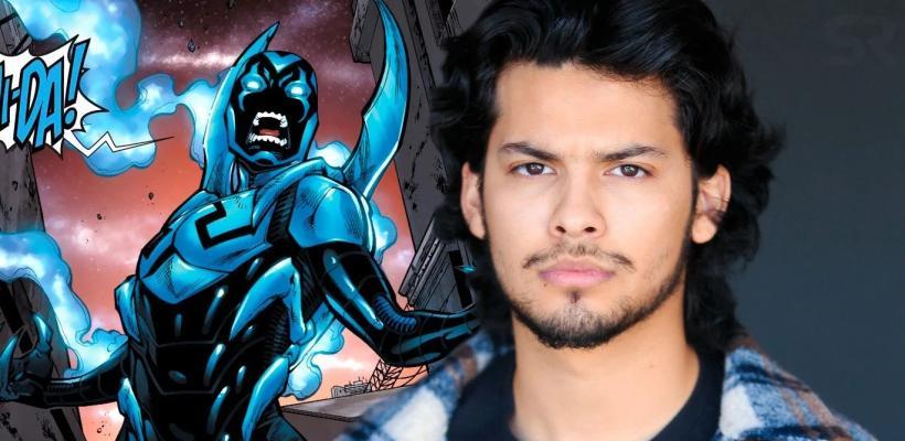 Blue Beetle: Xolo Maridueña, de Cobra Kai, en pláticas para interpretar al primer protagonista latino del DCEU