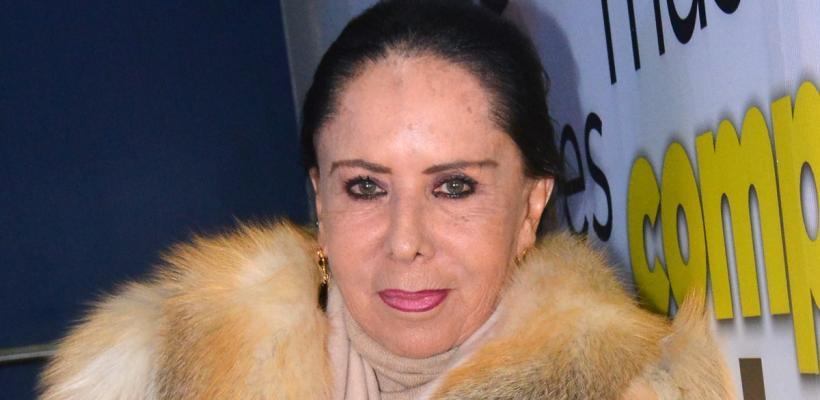 Murió la actriz mexicana Lilia Aragón a los 82 años