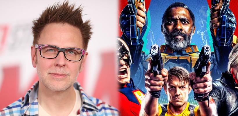 El Escuadrón Suicida: James Gunn responde a fans de Snyder que quieren boicotear su película