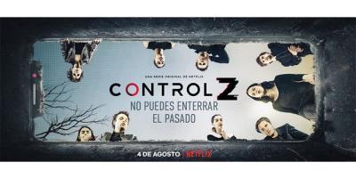 Control Z: Temporada 2, ya tiene primeras críticas