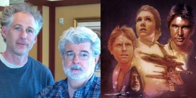 Muere J.W. Rinzler, autor de los libros de Star Wars, Indiana Jones y Alien