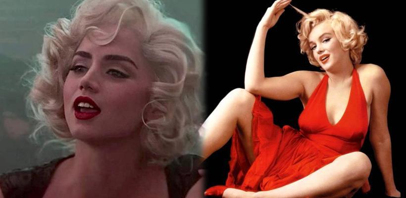 Biopic de Marilyn Monroe con Ana de Armas habría sido retrasada por violencia sexual explícita