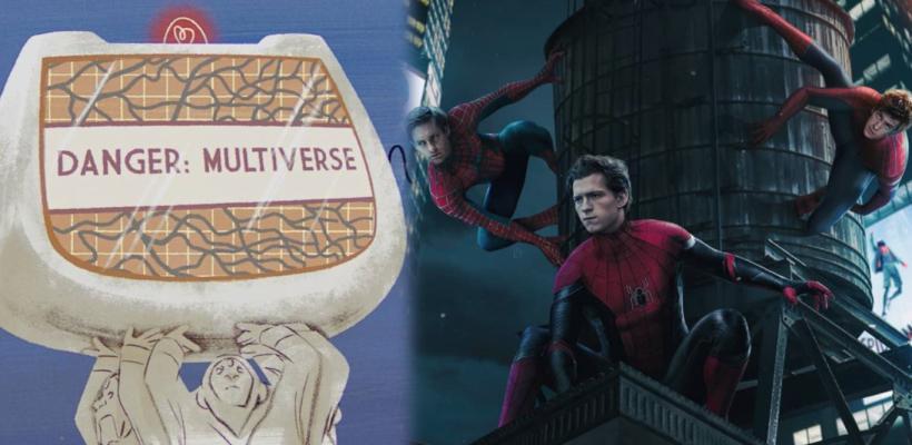 Spider-Man: No Way Home | ¿Escritor de Loki confirma el Spider-Verse?