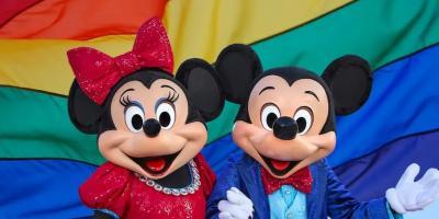 Disney presenta su primera canción de amor LGBT en una serie