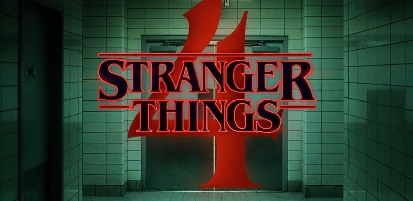 Stranger Things: nuevo teaser de la cuarta temporada confirma que llegará en 2022