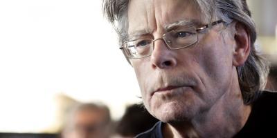 Stephen King escribirá novela de horror sobre la pandemia de COVID-19