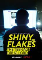 Shiny Flakes: El cibernarco...