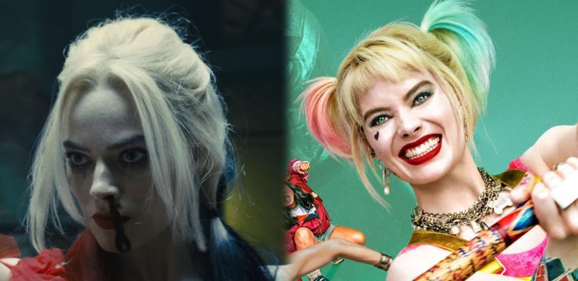 El escuadrón suicida: fans aseguran que la Harley Quinn de Birds of Prey es mejor